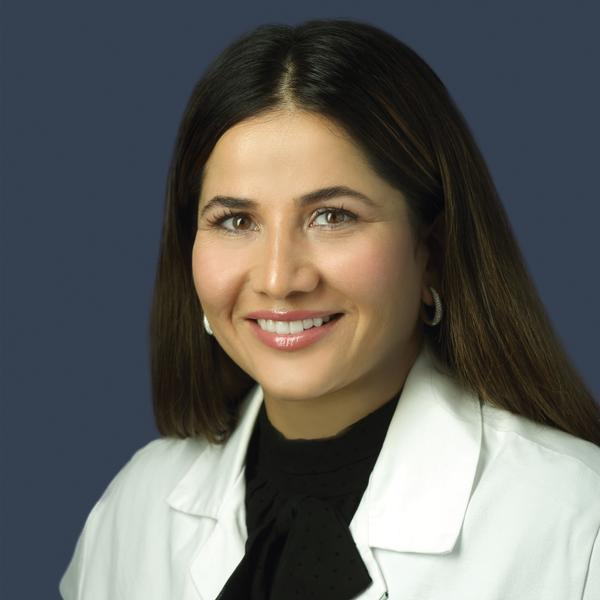 Dr. Nitika Paudel, MD