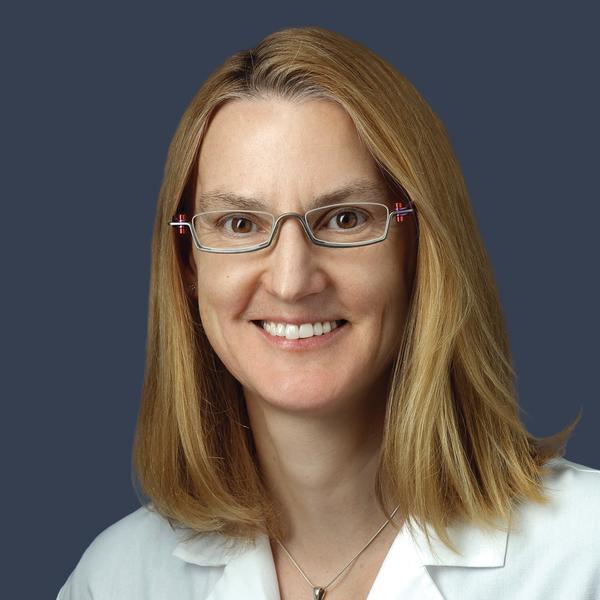 Dr. Pamela M. Paufler, MD