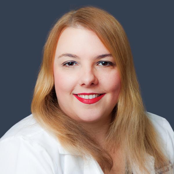 Dr. Ana Paunovic, MD
