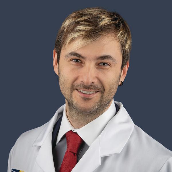 Dr. Dmitry Pekarsky, MD