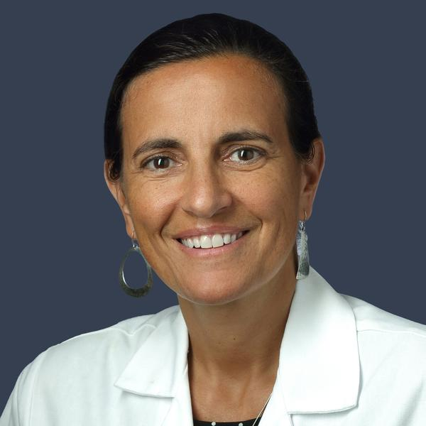 Dr. Paola Pergami, MD