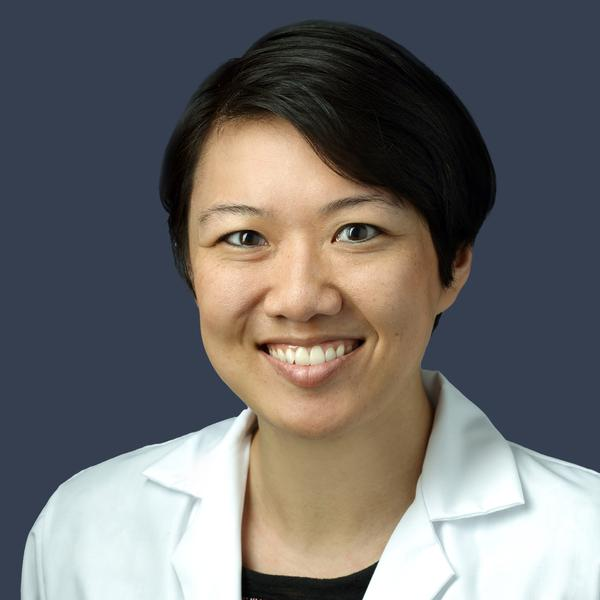 Dr. Nicole Nguyen Perras, MD