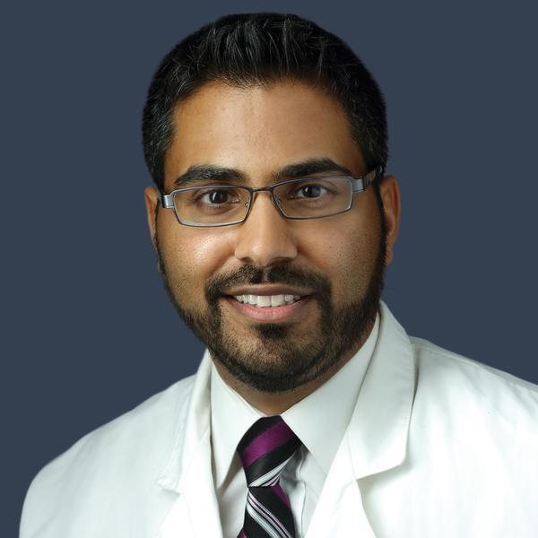 Dr. Gurpreet Singh Phull, MD