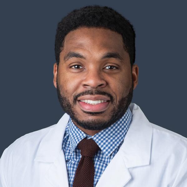 Dr. David Pierre, Jr., DO
