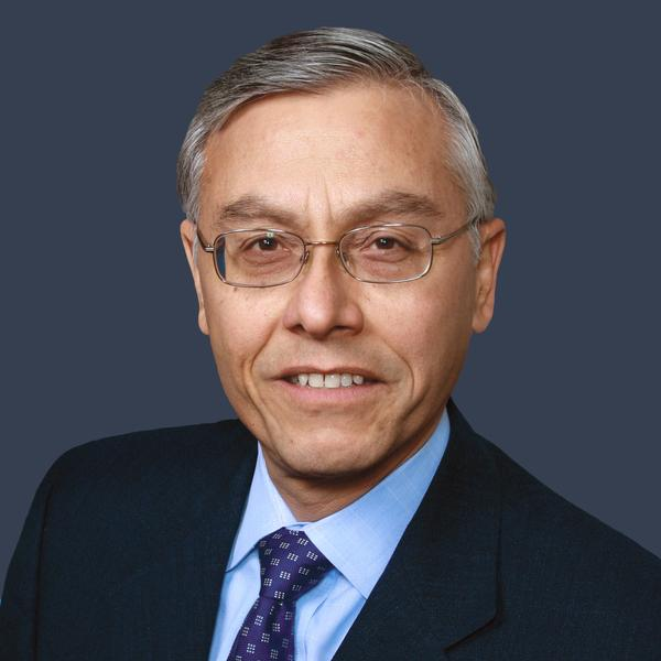 Dr. Edward V. Platia, MD