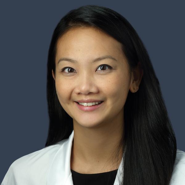 Dr. Rita Poon, MD