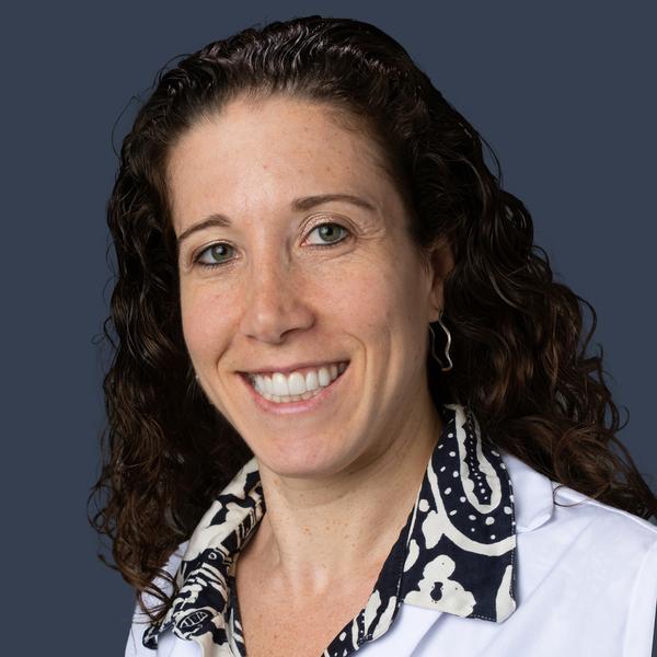 Dr. Katherine W. Power, MD