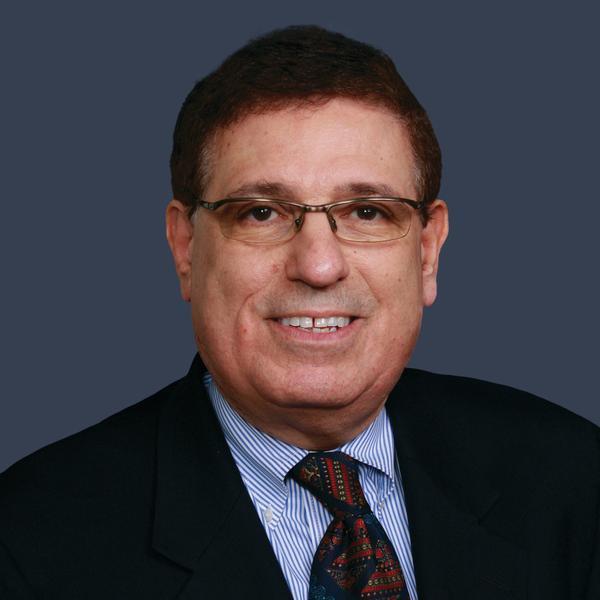 Dennis A Priebat MD