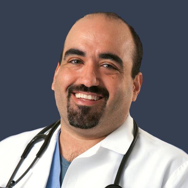 Dr. George John Pyrgos, MD
