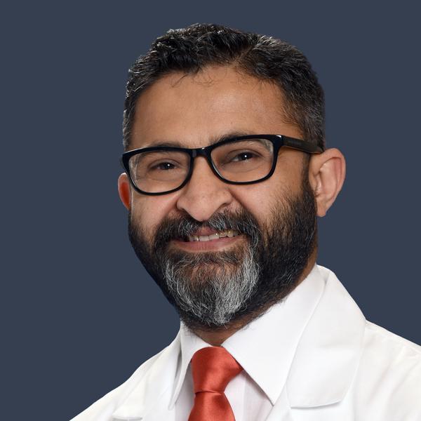 Dr. Shams Tabrez Quazi, MD, MS