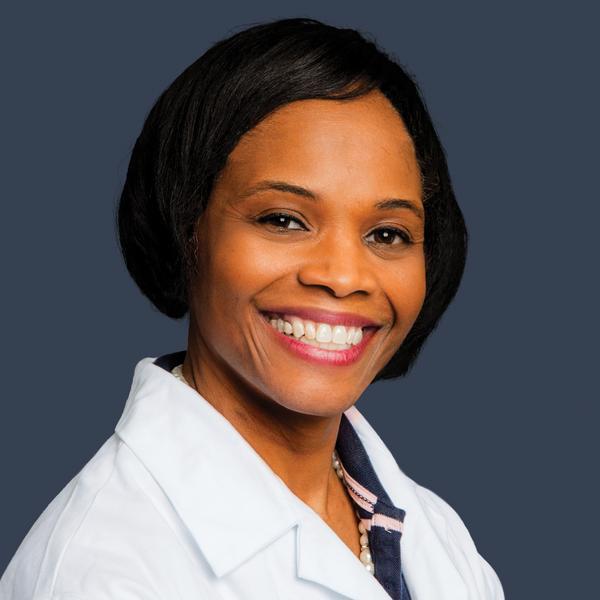Phyllis Queen, CRNP