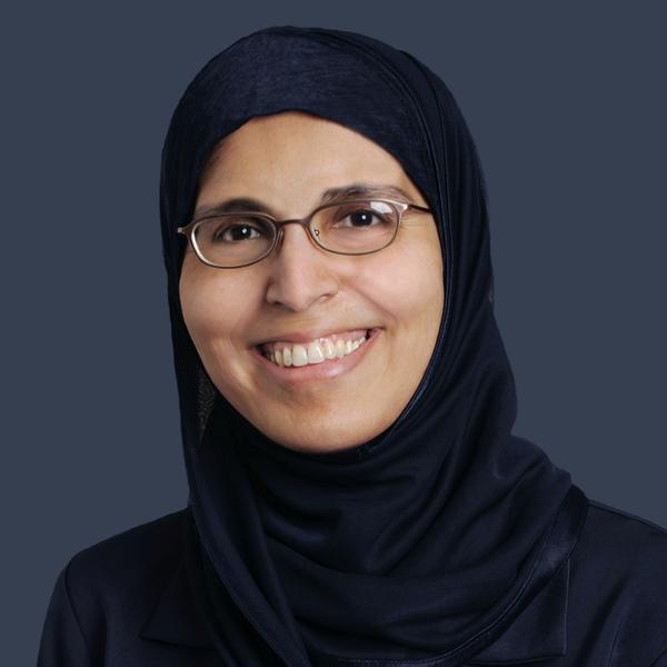 Dr. Jazibeh Aleem Qureshi, MD