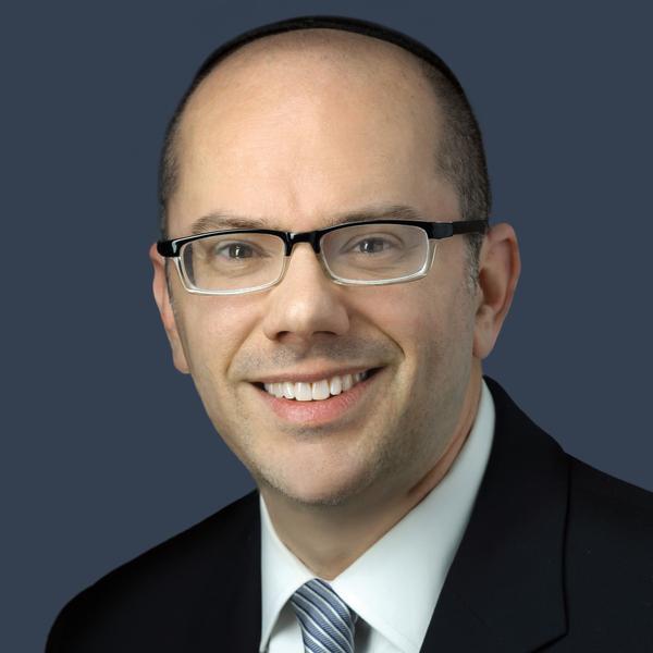 Dr. Ira Yale Rabin, MD