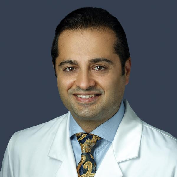 Dr. Pejman Radkani, MD