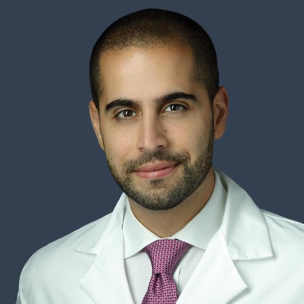 Dr. Ali Rahnama Vaghef, DPM
