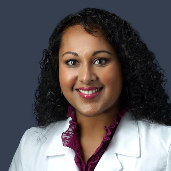Dr. Sheena K. Ramdeen, MD