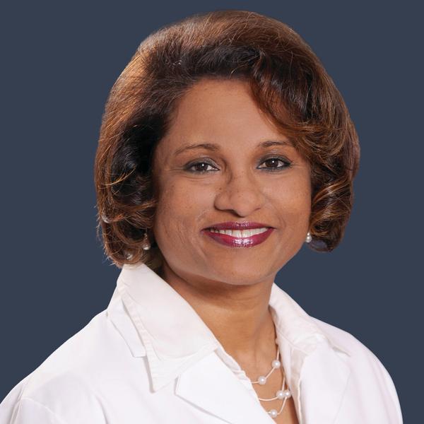 Dr. Rosemarie Rampersad-Maraj, MD