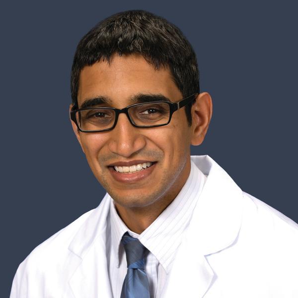 Dr. Amol S. Rangnekar, MD