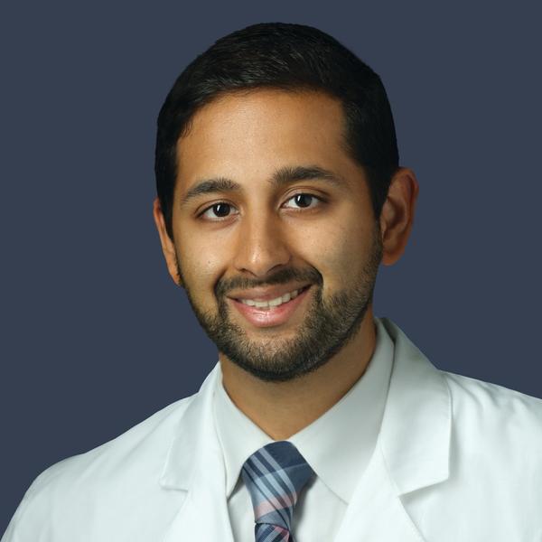 Dr. Anirudh Rao, MD