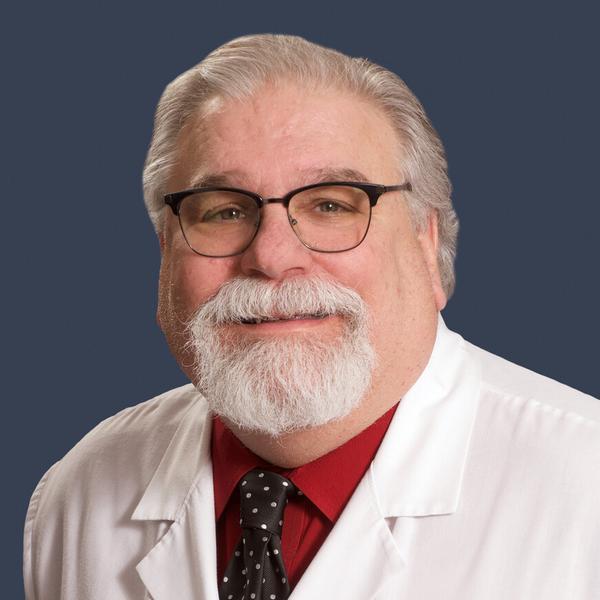 Dr. Bernard H. Ravitz, MD