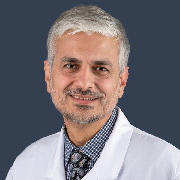 Dr. Rafi Raza, MD