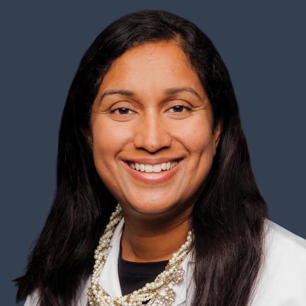Dr. Yamuna Kothapalli Reddy, MD