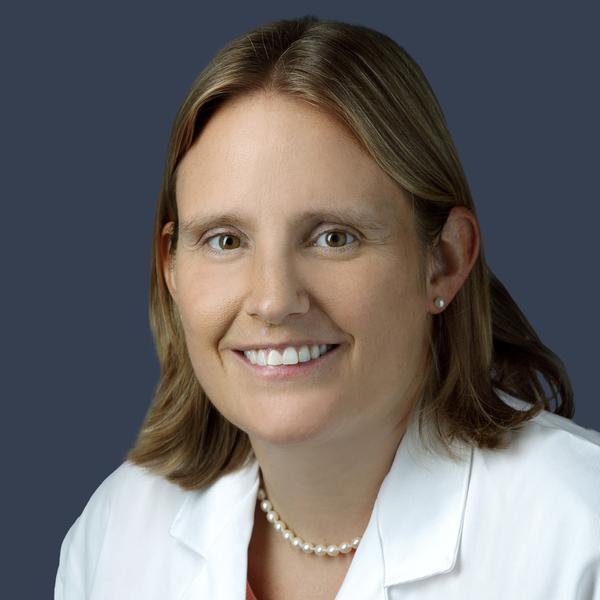 Dr. Cristina A. Reichner, MD