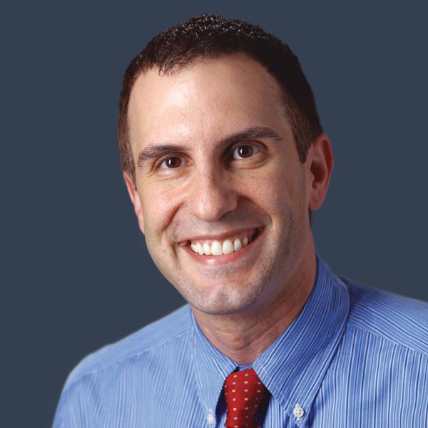 Dr. David Samuel Reitman, MD, MBA