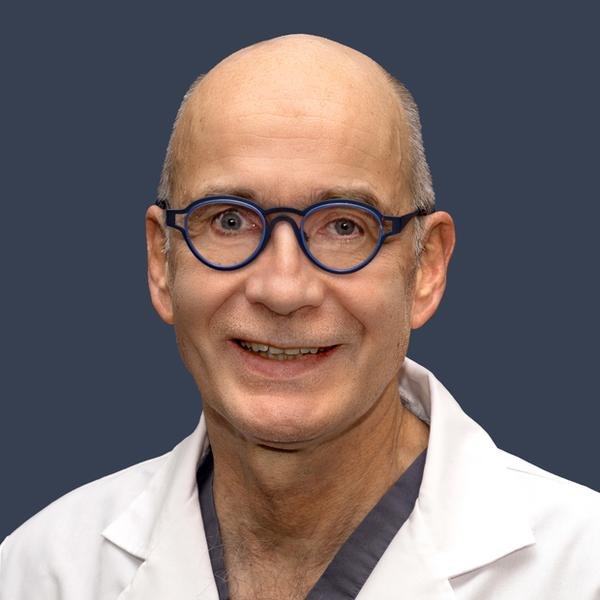 Dr. Wolfgang Peter Rennert, MD, DMSc, DTM&H