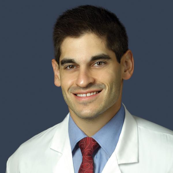 Dr. Joshua Eric Reuss, MD