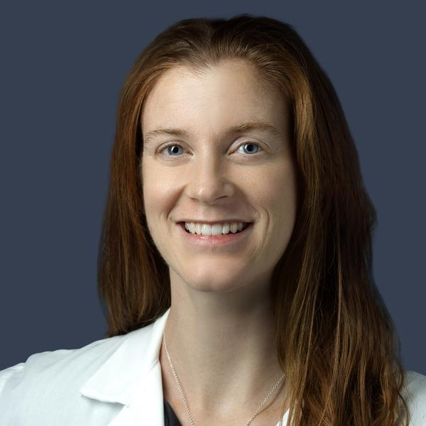 Emily S. Rhoades, CRNP