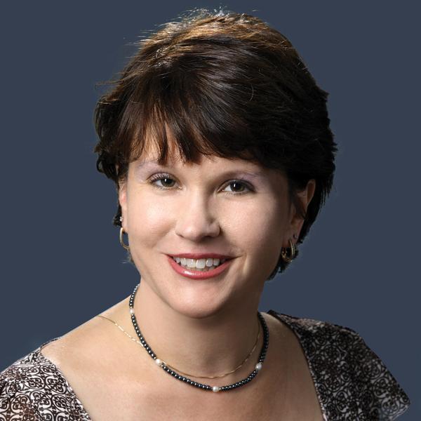 Dr. Lee Ann Rhodes, MD