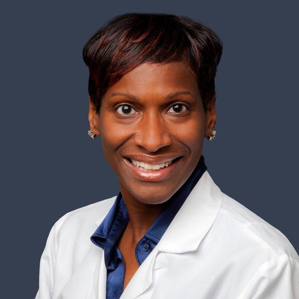Dr. Laura H. Riggins, MD