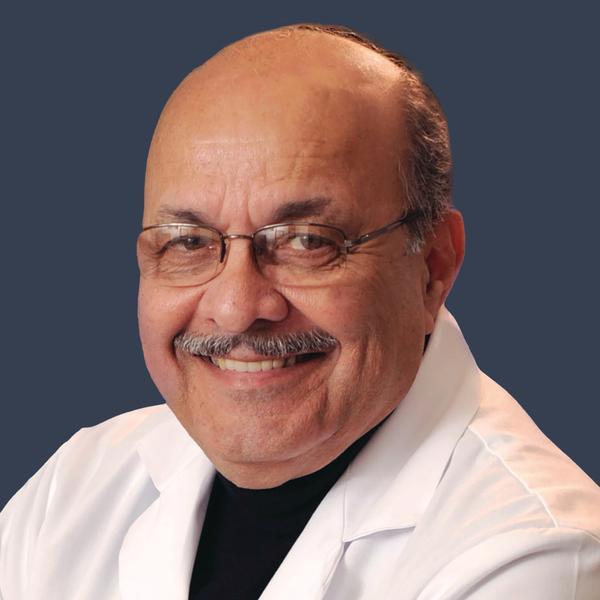 Dr. Luis E. Rivera-Ramirez, MD
