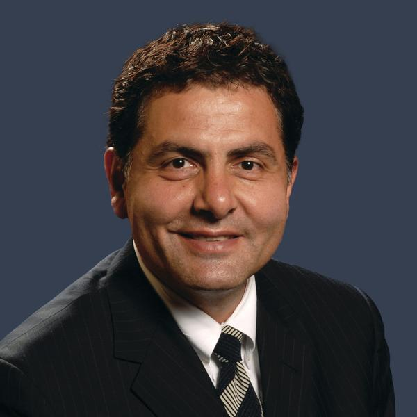 Dr. Salim E. Rizk, MD