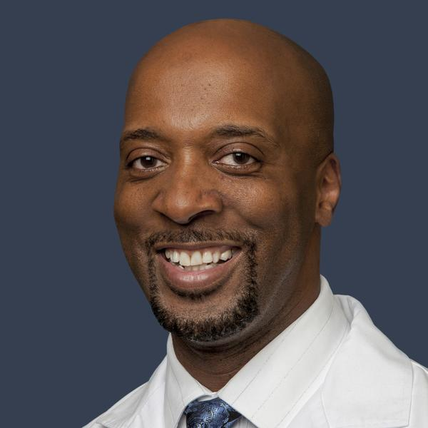Dr. James Curtis Roberson, II, MD