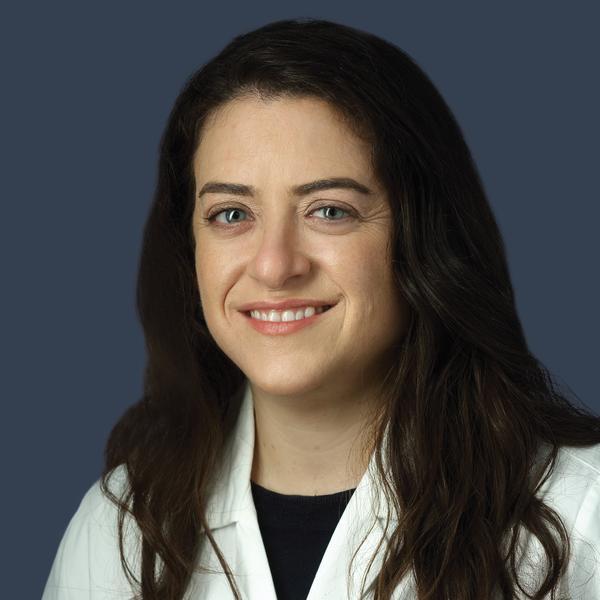 Suzanne E. Robertazzi, CRNP