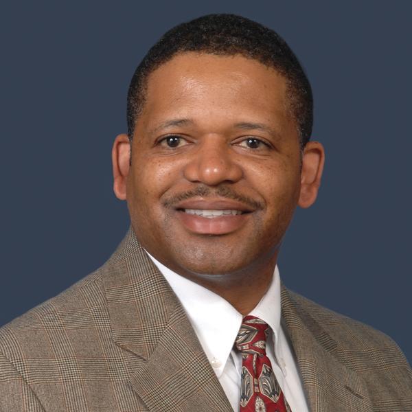 Dr. Kaiser Joseph Robertson, III, MD