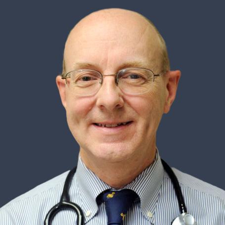 Dr. Allen Hunt Roberts, MD