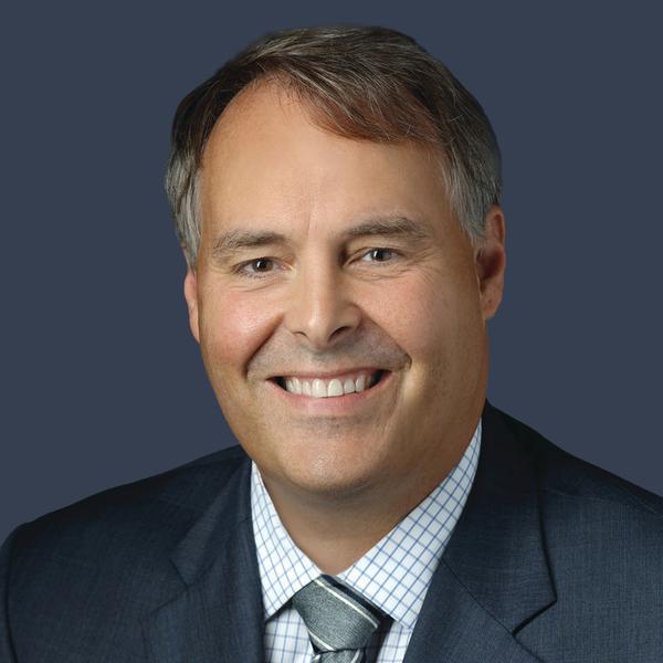 Dr. James Kane Robinson, III, MD