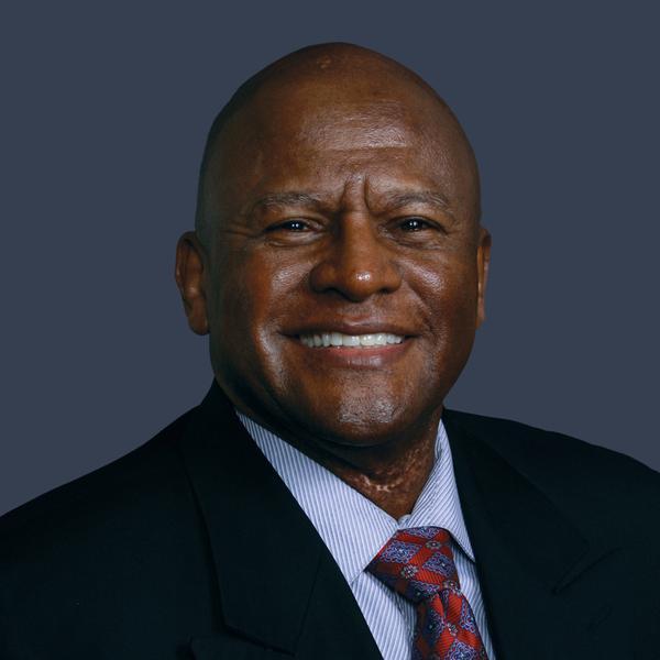 Dr. Joseph R. Robinson, MD