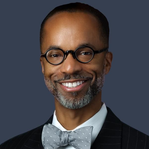 Dr. Reginald LaMar Robinson, MD