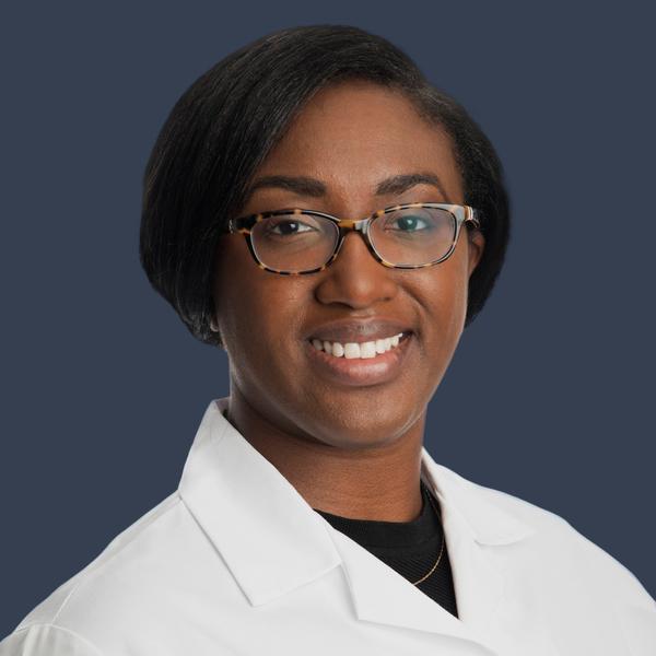 Dr. Natasha A. Rodney, MD