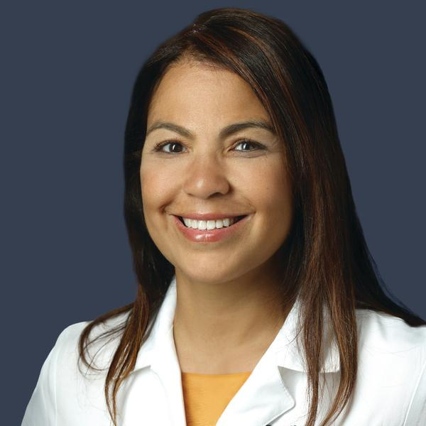 Dr. Rosemarie Rollins-Folks, MD