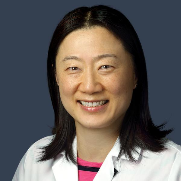 Dr. Qi Rong, MD