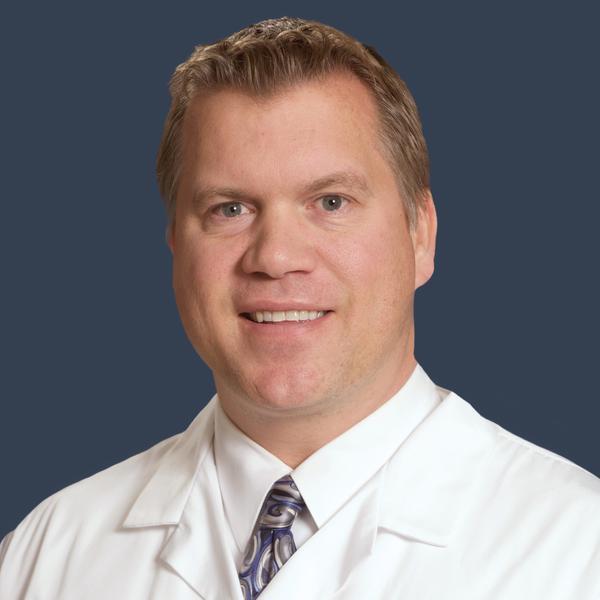 Dr. Stephen Krystjan Ronson, MD