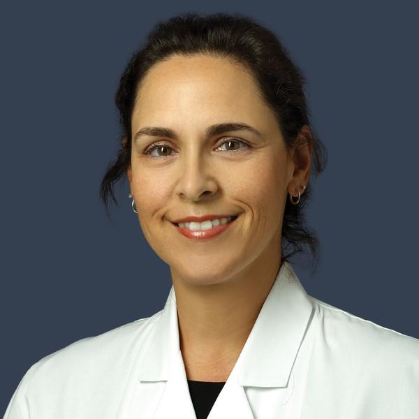 Dr. Tina Godinho Rosenbaum, MD, MPH