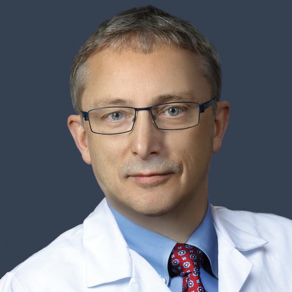 Dr. Scott D. Rowley, MD