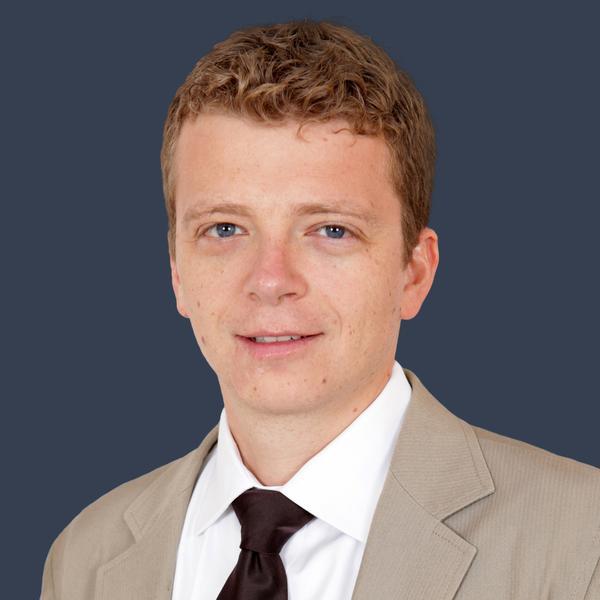 Dr. Alexander Ryzhikov, MD