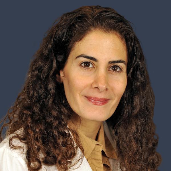 Dr. Reem Saadeh-Haddad, MD